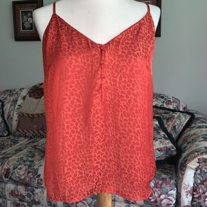 a new day Tank Top Blouse